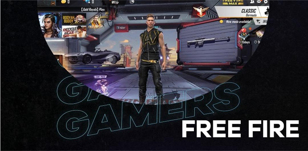Torneo Free Fire Individual - Monterrey Gamers 2021