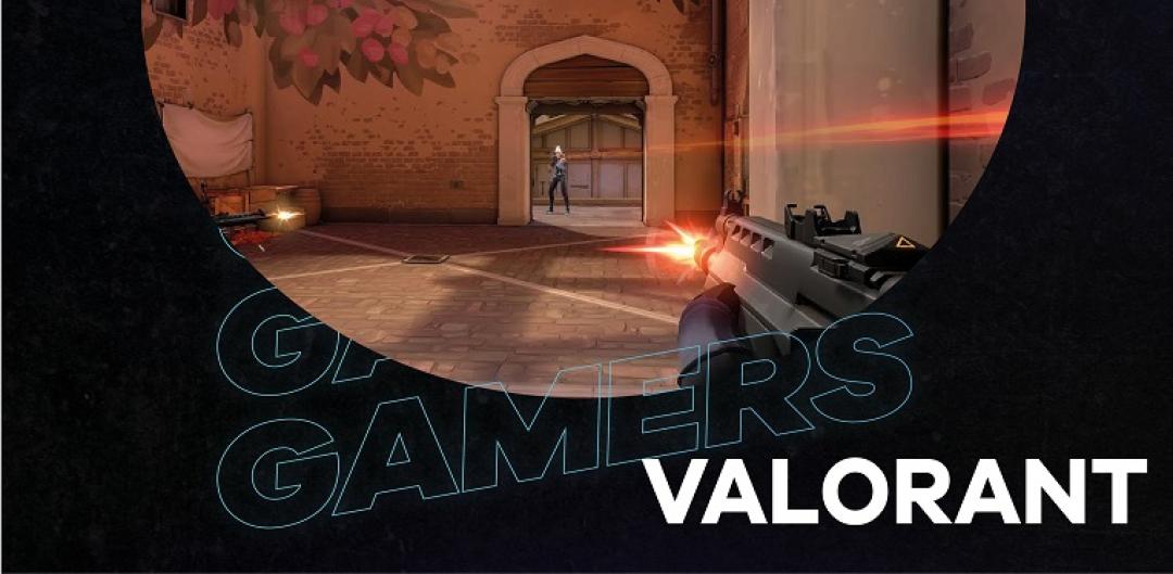 Torneo Valorant Equipos - Monterrey Gamers 2021