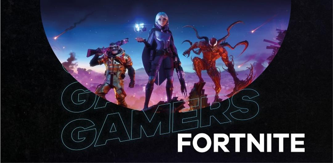 Torneo Fortnite Amateur Individual - Monterrey Gamers 2021