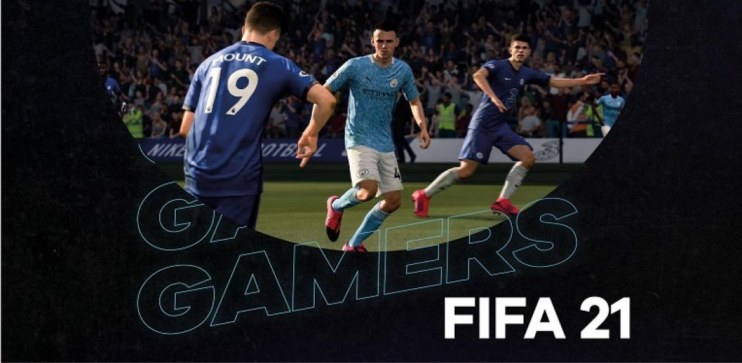 Torneo FIFA Amateur Individual - Monterrey Gamers 2021