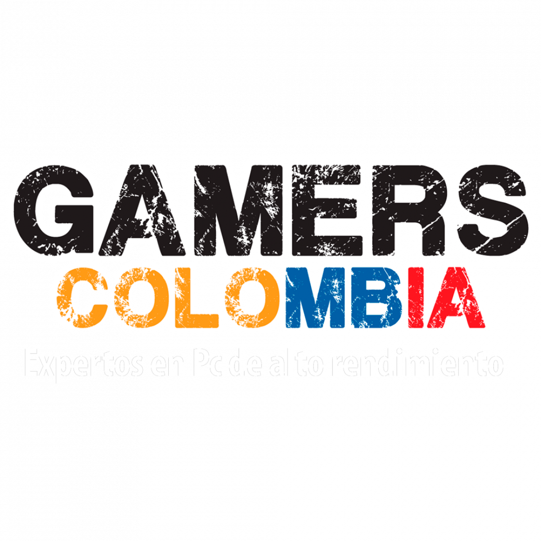 Gamers Colombia
